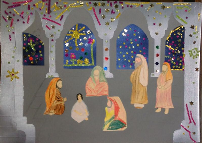 St Servatius Duderstadt Kindergottesdienst